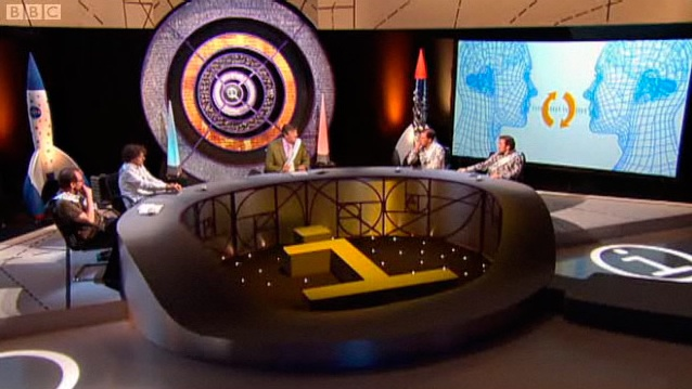 QI, a Quite Interesting TV gameshow from Britain | Its A Funny Old ...