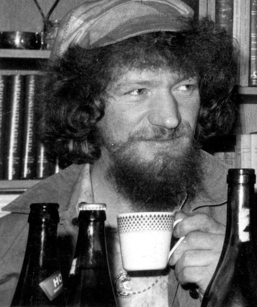 30 Years Ago Today Luke Kelly Died Its A Funny Old World